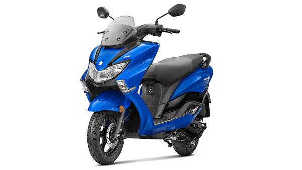 Suzuki Burgman Electric Spied: सुजुकी बर्गमैन इलेक्ट्रिक टेस्टिंग करते आई नजर, चेतक को देगी टक्कर