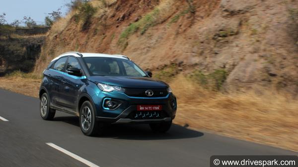 Tata Nexon EV Sales Milestone: टाटा नेक्सन इलेक्ट्रिक ने बनाया बिक्री में नया रिकाॅर्ड, जानें