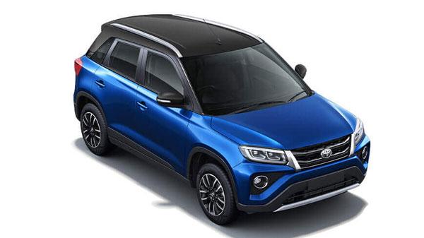 Toyota Model Wise Sales November 2020: टोयोटा मॉडल अनुसार बिक्री नवंबर: अर्बन क्रूजर, इनोवा क्रिस्टा, ग्लैंजा