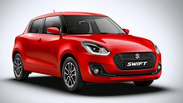 Maruti Suzuki Swift Sales Milestone: मारुति स्विफ्ट बनी बेस्ट सेलिंग हैचबैक, अबतक बिकी 23 लाख यूनिट