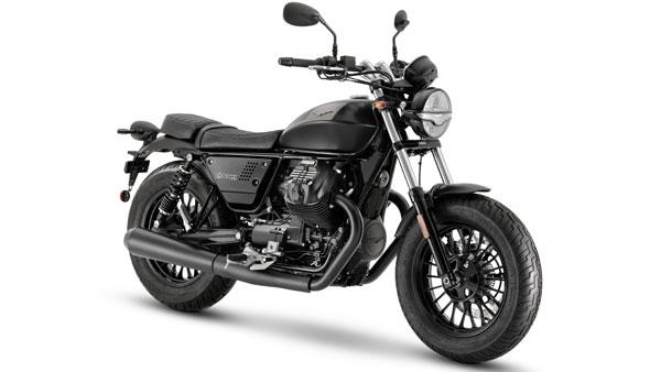 Moto Guzzi V9 Roamer and Bobber Unveiled: मोटो गुजी ने वी9 रोमर और वी9 बाॅबर को किया पेश
