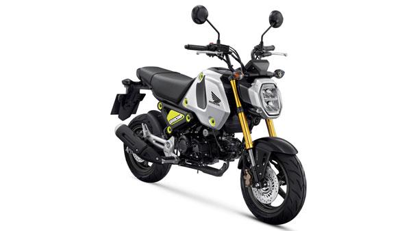 Honda Grom 125cc Patent For India: होंडा ने ग्रोम 125 सीसी को भारत में कराया पेटेंट, जानें