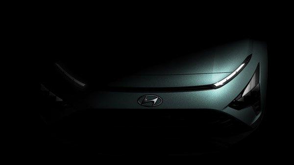 Hyundai Bayon SUV Teased: हुंडई बेयोन एसयूवी का टीजर आया सामनें, जानें कैसी दिखती है कार
