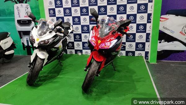 Kabira Electric Bike Launch Soon: कबीरा मोबिलिटी अगले महीने लाने वाली है दो इलेक्ट्रिक बाइक, बुकिंग हुई शुरू