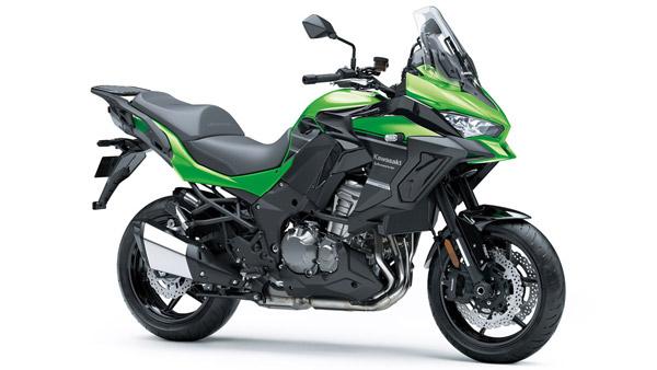 2021 Kawasaki Versys 1000: नई कावासाकी वर्सेस 1000 हुई लाॅन्च, जानें बाइक में क्या है नया