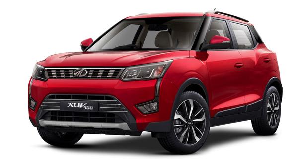 Mahindra XUV300 Petrol Automatic Details: महिंद्रा एक्सयूवी300 पेट्रोल-ऑटोमेटिक जल्द हो सकती है भारत में लॉन्च