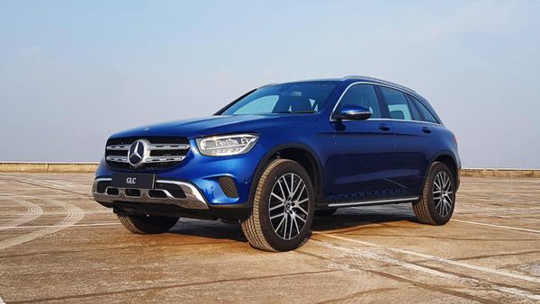 2021 Mercedes GLC Launched: नई मर्सिडीज जीएलसी भारत में 57.70 लाख रुपये की कीमत पर हुई लॉन्च, मिला यह खास फीचर