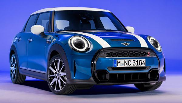 Mini Introduced Facelifted Models: मिनी ने अपनी कारों को किया अपडेट, जल्द लाॅन्च होंगी फेसलिफ्ट कारें