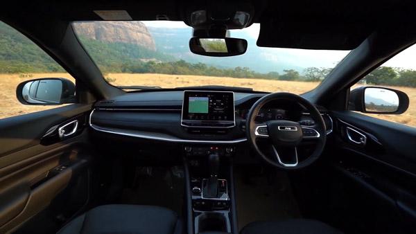 2021 Jeep Compass Launch Date Revealed: जीप कम्पास फेसलिफ्ट भारत में 27 जनवरी को होगी लॉन्च, उससे पहले जानें इसके बारें में
