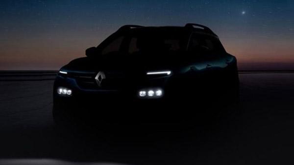 Renault Kiger Teaser: लॉन्च से पहले रेनॉल्ट काइगर का नया टीजर जारी, देखें प्रोडक्शन वर्जन की झलक