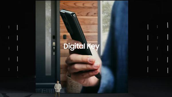 Samsung Smart Key Feature: अब बिना हाथ लगाए खुलेगा कार का दरवाजा, सैमसंग ला रही है नई तकनीक
