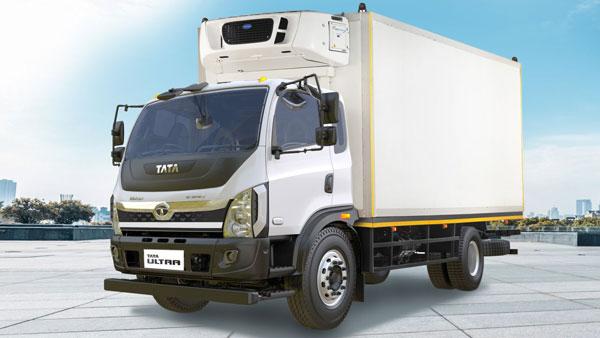 Tata Motors Offers Vaccine Special Trucks: टाटा मोटर्स ने पेश की रेफ्रिजरेटेड ट्रकों की नई रेंज