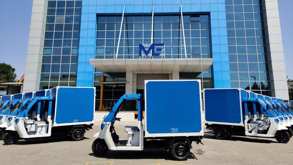 Amazon & Mahindra Electric Partnership: अब अमेजन की डिलीवरी के लिए उपयोग होगी महिंद्रा इलेक्ट्रिक की वाहन