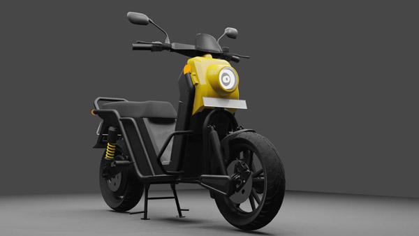 Bounce-E Electric Scooter Launched: बाउंस की इलेक्ट्रिक स्कूटर हुई लाॅन्च, बेंगलुरु में बुकिंग शुरू