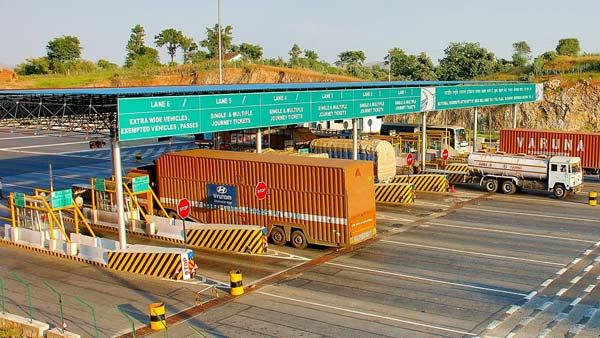Fastag Based Toll Collection Record: फास्टैग से प्रतिदिन हो रहा है 104 करोड़ रुपये का टोल कलेक्शन