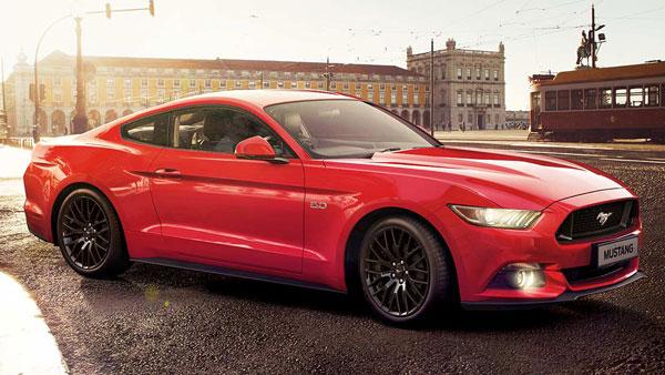 Ford Mustang Removed From Website: फोर्ड मस्टैंग को कंपनी के भारतीय वेबसाइट से हटाया गया, जानें क्या है कारण