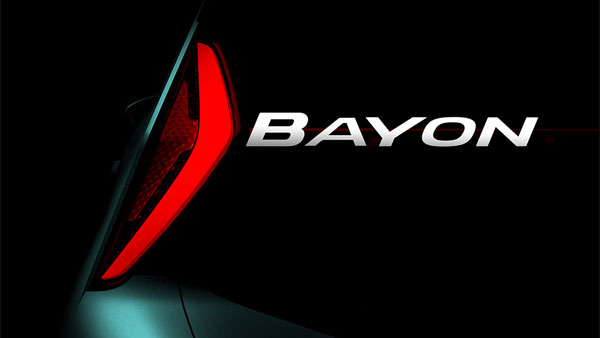 Hyundai Bayon Launch Date Revealed: हुंडई बेयोन 2 मार्च को होगी पेश, होगी स्पोर्टी अंदाज वाली किफायती कार