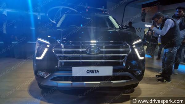 Hyundai Creta 7-Seater Spied: हुंडई क्रेटा 7-सीटर टेस्टिंग के दौरान दिखी, इंटीरियर की जानकारियां आई सामने