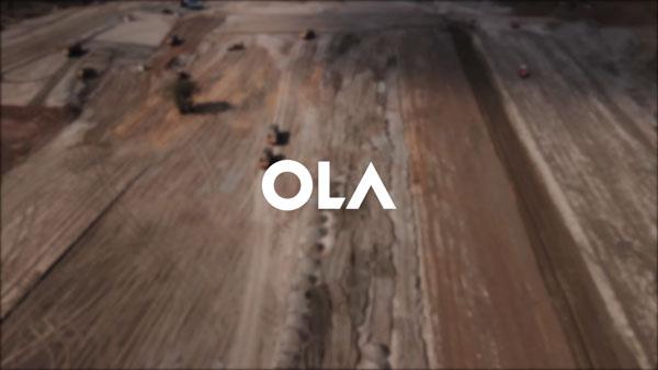 Ola Electric Scooter Plant: ओला के इलेक्ट्रिक स्कूटर उत्पादन प्लांट का निर्माण शुरू, इसी साल हो सकता है चालू