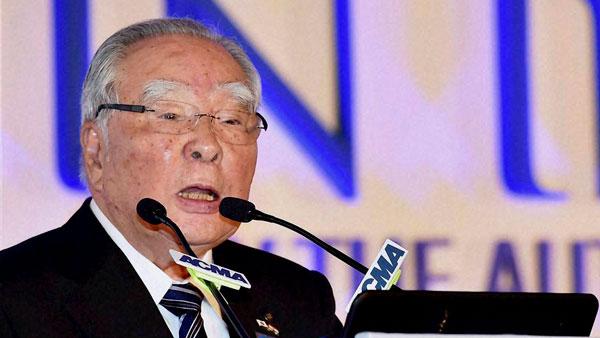 Osamu Suzuki Announced His Retirement: सुजुकी के चेयरमैन ओसामु सुजुकी ने की रिटायरमेंट की घोषणा