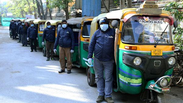 Rapido Auto Completes 10 Lakh Rides: रैपिडो ऑटो के पूरे हुए 10 लाख राइड, 70,000 चालकों को दे रही रोजगार