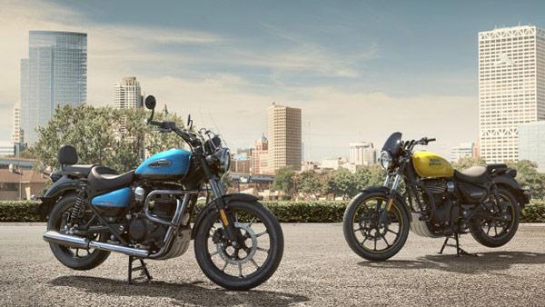 2021 ICOTY Awards: इंडियन मोटरसाइकिल ऑफ द ईयर बनी रॉयल एनफील्ड मिटिओर 350, जानें