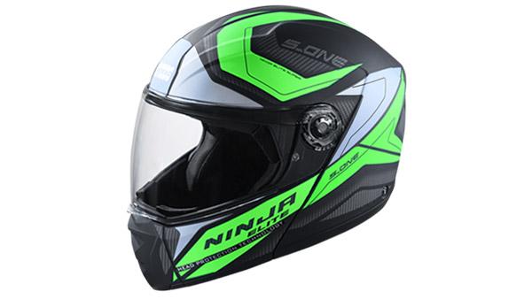 Studds Ninja Elite Super D4 Decor Helmet: स्टड्स ने भारत में लॉन्च किया निंजा एलीट सुपर डी4 डेकोर हेलमेट