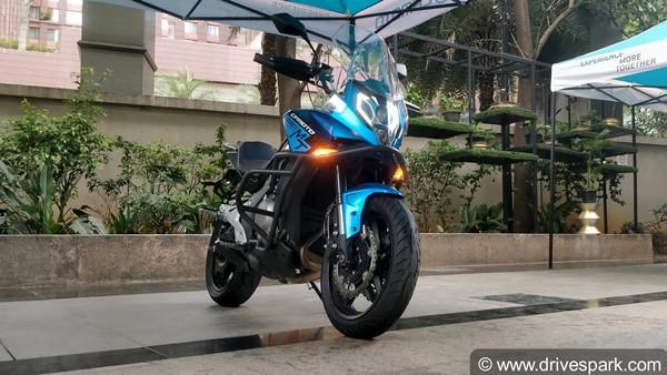 CFMoto 650 Bikes Launch Details: सीएफमोटो जल्द लॉन्च करने वाली है 650 सीसी की तीन बाइक्स, जानें कब