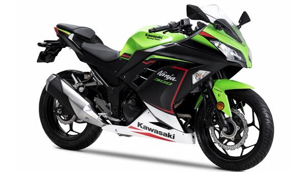 Kawasaki Ninja 300 BS6 Launched: कावासाकी निंजा 300 बीएस6 भारत में हुई लॉन्च, जानें क्या है कीमत