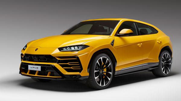 Lamborghini Urus Sales Milestone: लेम्बोर्गिनी ने भारत में उरुस एसयूवी की 100 यूनिट्स बेचीं, जानें फीचर्स