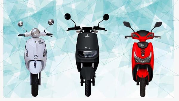 NIJ Launched 3 Electric Scooters: एनआईजे ने लॉन्च की अपनी 3 इलेक्ट्रिक स्कूटर्स की रेंज, जानें फीचर्स