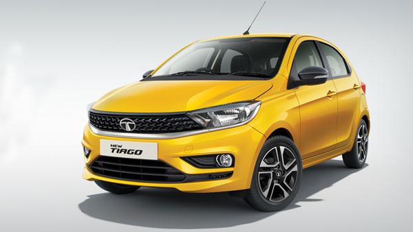 Tata Motors Car Sales February 2021: टाटा मोटर्स ने फरवरी में बेंची 27,225 कारें, बिक्री में 119% का इजाफा