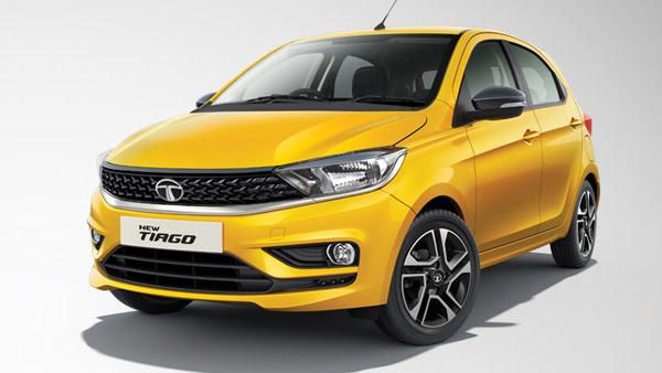 Tata Tiago XTA AMT Launched: टाटा टियागो एक्सटीए एएमटी भारत में हुई लॉन्च, कीमत 5.99 लाख रुपये से शुरू