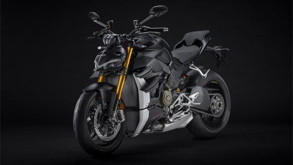 Ducati Streetfighter V4 Pre-Bookings: डुकाटी स्ट्रीटफाइटर वी4 की प्री-बुकिंग हुई शुरू, जल्द होगी लाॅन्च