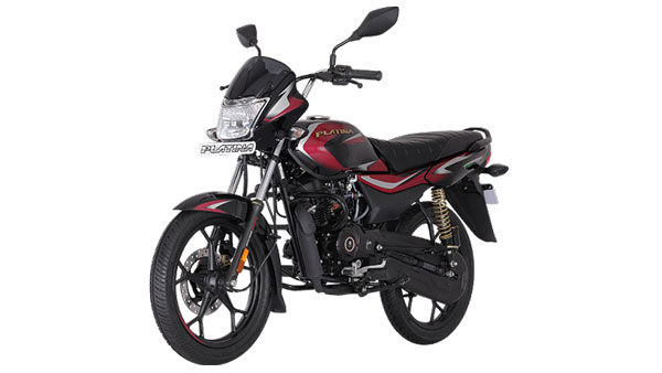 Bajaj CT100 & Platina Range Price Hiked: बजाज सीटी100 व प्लैटिना रेंज की कीमत में इजाफा, नई प्राइस लिस्ट