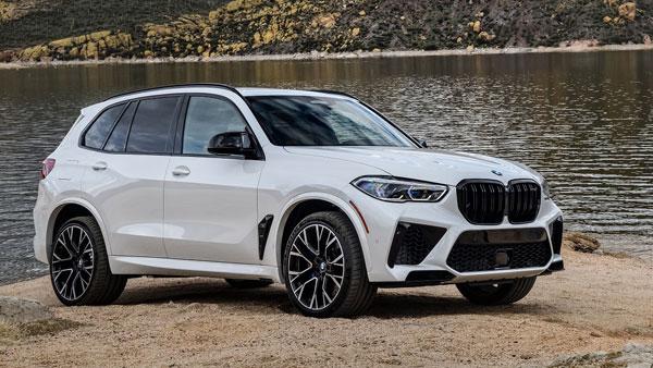 Luxury Car Sales March 2021: लग्जरी कार सेल्स मार्च: बीएमडब्ल्यू ने मर्सिडीज बेंज को पछाड़ा, जानें