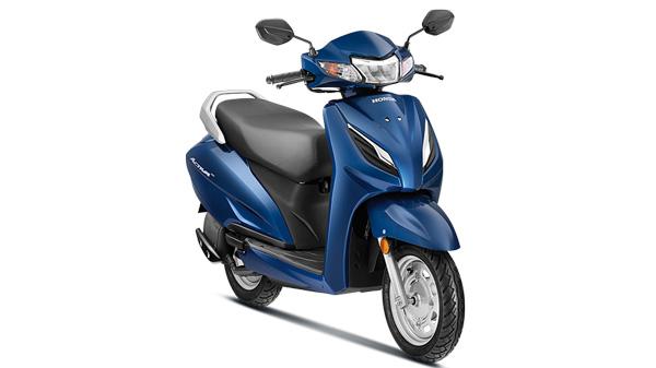 Honda Two Wheelers: होंडा ने राजस्थान में 5 सालों में बेचे 10 लाख टू-व्हीलर, एक्टिवा की बिक्री सबसे अधिक