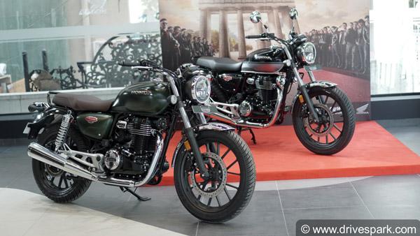 Honda 350cc Bike Export: होंडा भारत से निर्यात करेगी मेड इन इंडिया 350 सीसी बाइक्स, देश को बनाएगी एक्पोर्ट हब