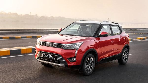 Mahindra Car Discount April 2021: महिंद्रा की कारों पर मिल रहा 2.40 लाख रुपये तक का डिस्काउंट, जानें