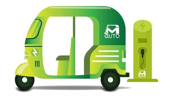 Electric Auto Rickshaw In Gurugram: गुरुग्राम में चलाए जाएंगे 12,000 इलेक्ट्रिक रिक्शा, परिवर्तन अभियान शुरू