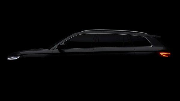 Skoda Kodiaq Facelift Debut Tomorrow: स्कोडा कोडिएक फेसलिफ्ट को कल किया जाएगा पेश, उससे पहले जारी हुआ नया टीजर