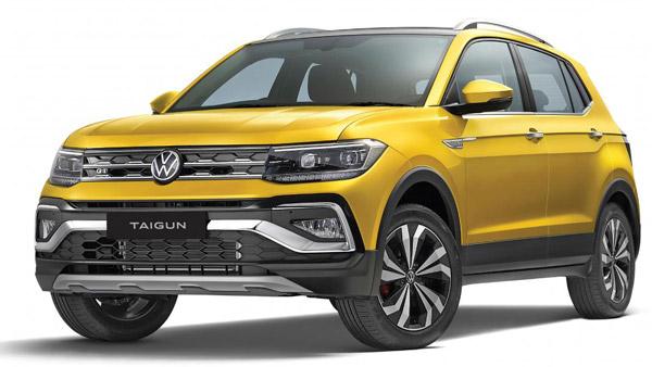 Volkswagen Taigun SUV Spied: फॉक्सवैगन टाइगन एसयूवी टेस्टिंग करते आई नजर, लाया जाएगा स्पोर्टी वैरिएंट