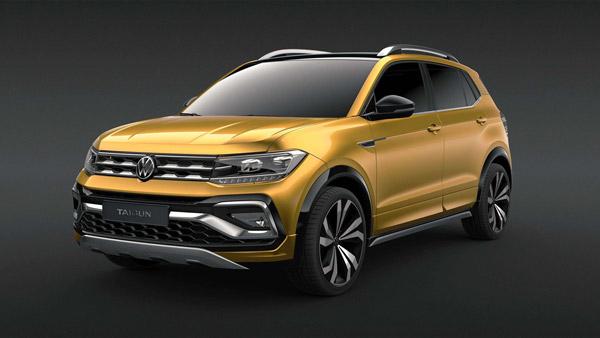 Volkswagen Taigun Interior Features Revealed: फॉक्सवैगन टाइगन के इंटीरियर की जानकारियां आईं सामने
