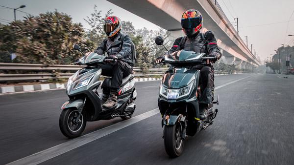 EeVe Soul Details Revealed: ईवी ला रही है यह दमदार स्कूटर, सिंगल चार्ज पर चलागी 130 किमी