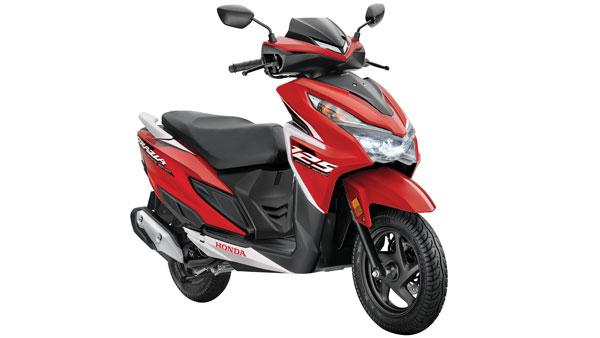 Honda Grazia 125 पर मिल रहा है 3,500 रुपये बचाने का मौका, जानें क्या है ऑफर