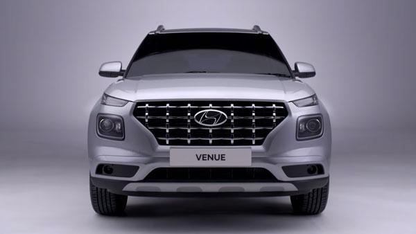 Hyundai AX1 Teaser: हुंडई एएक्स1 माइक्रो एसयूवी का पहला टीजर जारी, जल्द किया जाएगा पेश