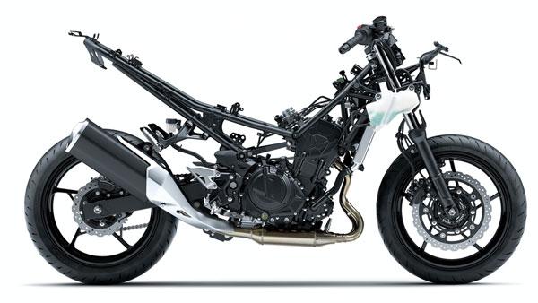 Kawasaki ने E-boost नाम कराया ट्रेडमार्क, हो सकती है कंपनी की इलेक्ट्रिक वाहन