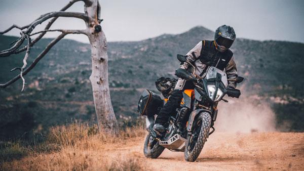 KTM ने Pro Experience Ride इवेंट को किया स्थगित, participants को घर पर रहने की दी सलाह