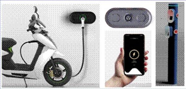 केंद्र के प्रधान वैज्ञानिक सलाहकार ऑफिस ने पेश किया Low-Cost EV Chargepoint