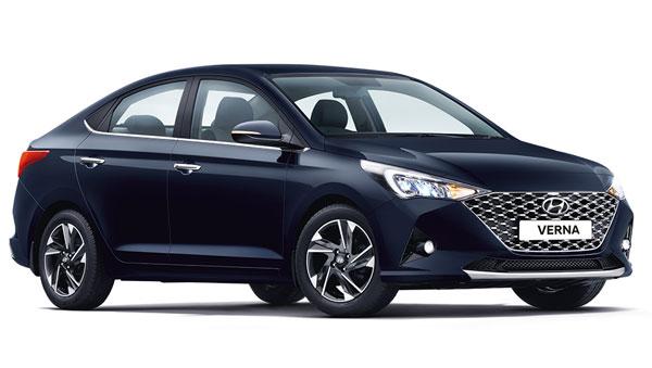 Hyundai Verna को मिला वायरलेस एंड्राइड ऑटो, एप्पल कारप्ले, यह वैरिएंट हुआ बंद